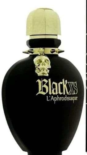 Black XS L'Aphrodisiaque for her  5ml