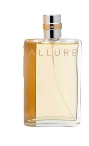 Chanel Allure women's Parfum Eau De Toilette EDT 5ml sample 100% genuine