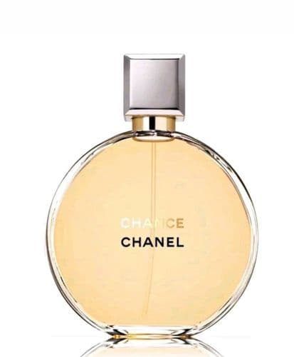 Chanel Chance Eau Du Parfum For Women 5ml Travel Perfume Spray - Xmas Gift Idea