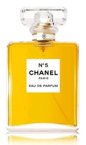 CHANEL NO 5 100% GENUINE - Travel Pocket Size 5ml Spray - WOMEN FRAGRANCE