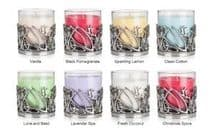 Replacement Scented Candle for Pewter Holder