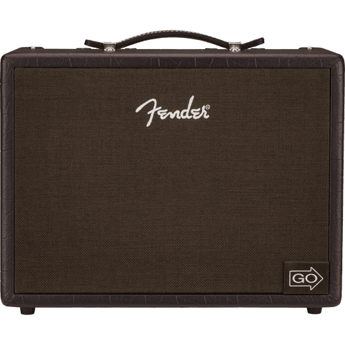Fender Acoustic Junior GO Acoustic Guitar Amplifier