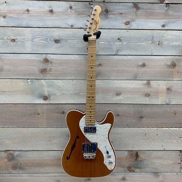 Fender FSR Limited Edition American Elite Mahogany Thinline Telecaster (Pre-Owned)
