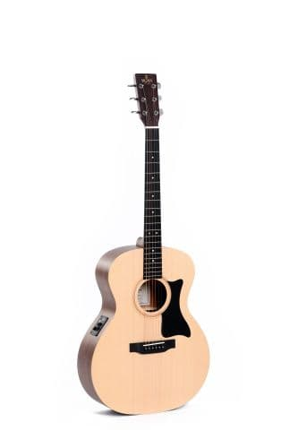 Sigma SE Series GME SE-PT Solid Top Electro Acoustic