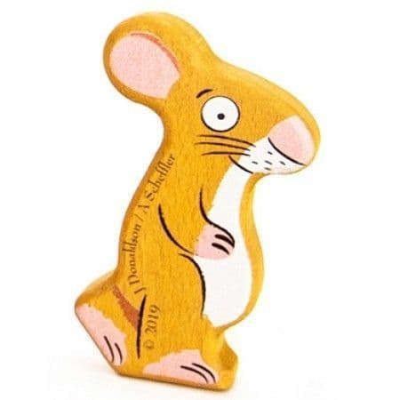 Gruffalo Mouse Figure