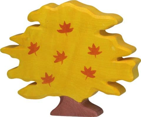 Holztiger, Maple Tree, Small