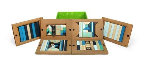 Tegu, 130 piece, classroom kit, Future