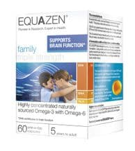 EQUAZEN­ -  Family Triple Strength (60)