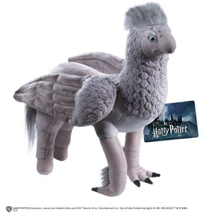 Harry Potter Buckbeak Collectible Plush