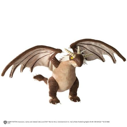 Harry Potter Hungarian Horntail Collectors Plush