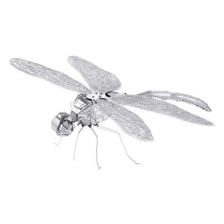 Metal Earth Dragonfly Model Kit