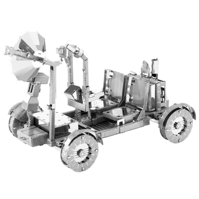 Metal Earth Model Kit - Lunar Rover | Buy now at The G33Kery - UK Stock - Fast Delivery