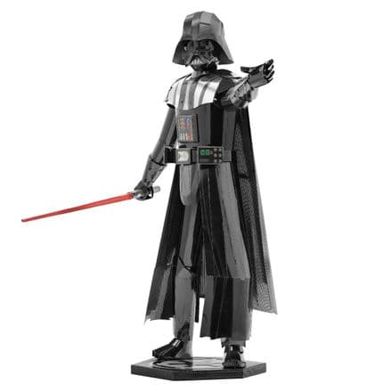 Metal Earth Premium Series Darth Vader Model Kit