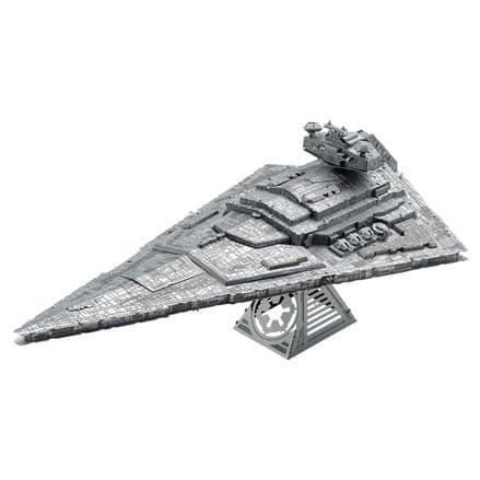 Metal Earth Premium Series Imperial Star Destroyer Model Kit