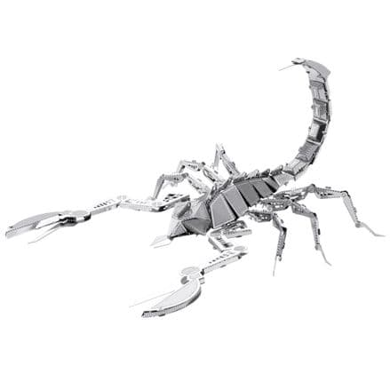 Metal Earth Scorpion Model Kit