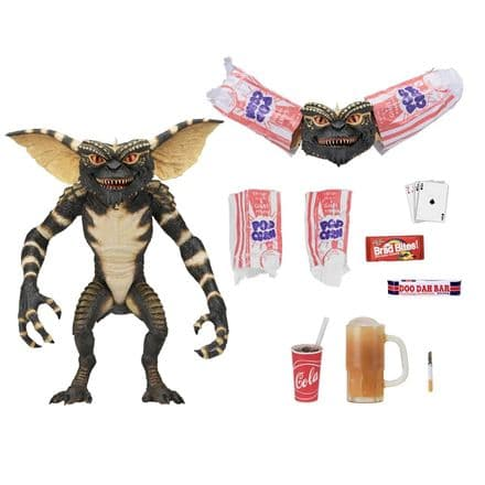 "NECA Gremlins Ultimate Gremlin 7"" Scale Action Figure"