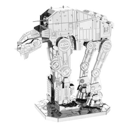 Star Wars Metal Earth AT-M6 Heavy Assault Walker