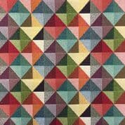 New World Tapestry Fabric - Big Holland