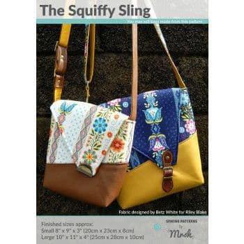 The Squiffy Sling - Mrs H