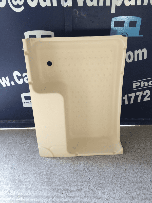 CPS-002 SHOWER TRAY