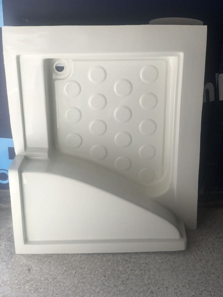 CPS-017 SHOWER TRAY