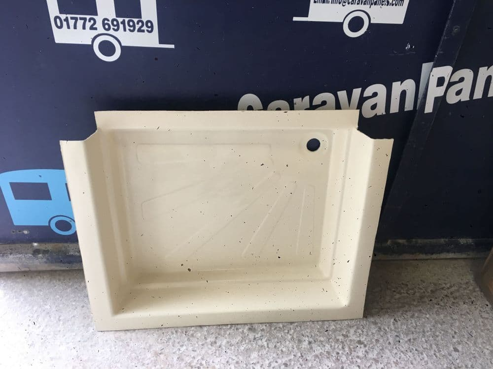 CPS-062 SHOWER TRAY
