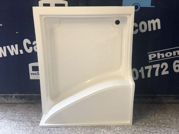 CPS-071 SHOWER TRAY