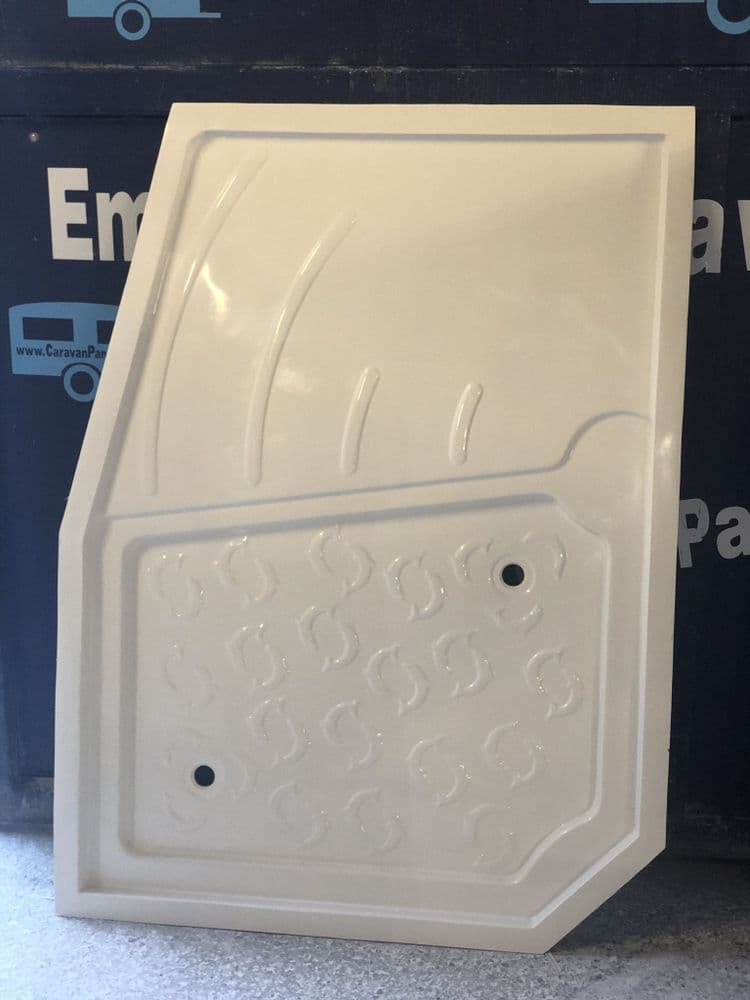 CPS-072 SHOWER TRAY