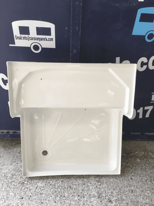 CPS-074 SHOWER TRAY