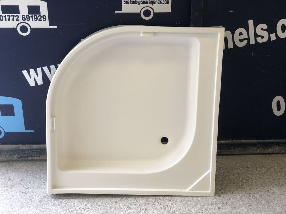 CPS-105 SHOWER TRAY
