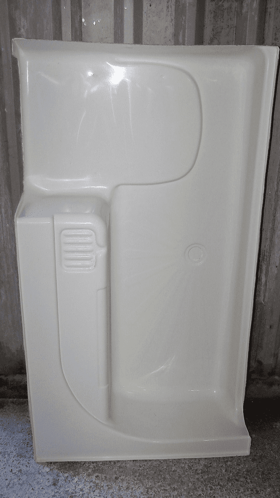 CPS-123 SHOWER TRAY