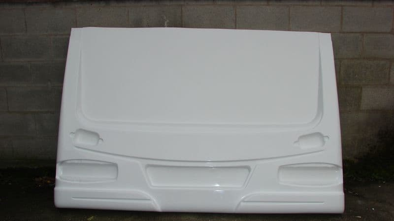 CPS-LUN-105 REAR PANEL