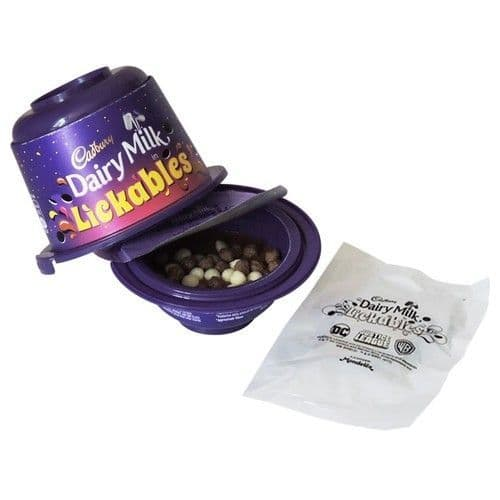 Dairy Milk Lickables With Oreo (Indian Import)