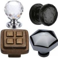 Cupboard Knobs