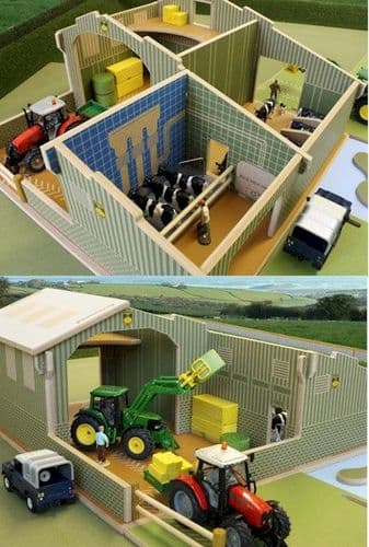 'My First Farm' Play Set