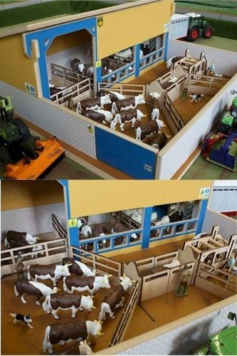 Cattle Handling Unit