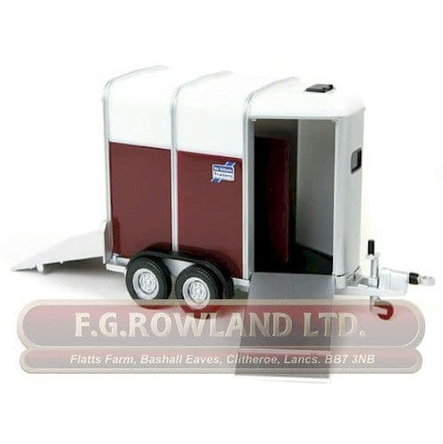 IFOR WILLIAMS HB505R HORSEBOX