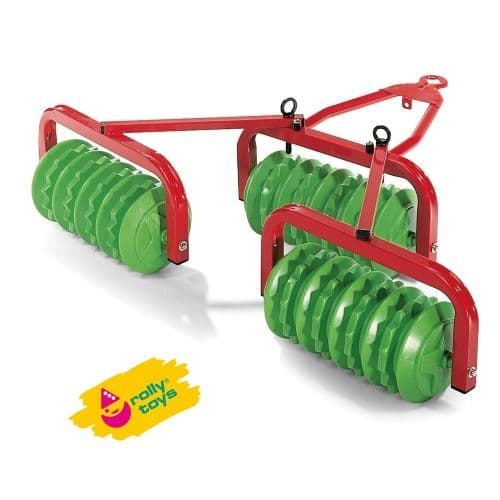 Rollers, Ploughs and Attachments