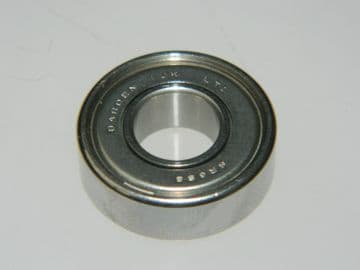 "Barden Enclosed Ball Bearing 7/8"" O/D 3/8"" I/D Part Number SR6SSW4V [M9]"