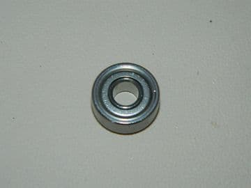 Barden UK Ltd Enclosed Roller Bearing Inside Diam 4.8mm Part A29B/0591 [AE9]