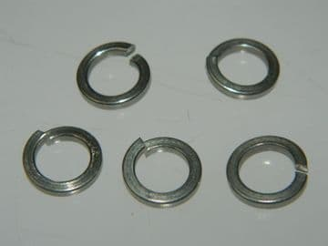 M8 Spring Washer Stainless Steel Metric M8 Outside Diameter 12.5mm [A9]