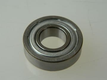 "RHP Ball Bearing Single Row Radial Bearing 1/2"" Inside Dia Part KLNJ1/2-2ZY [B9]"