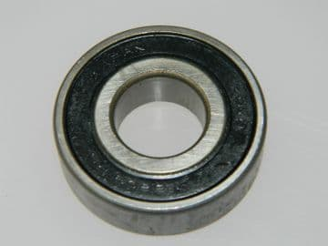 Sealed Ball Bearing Honda Bearing Inside Diameter 17mm Part 6203RS [B10]