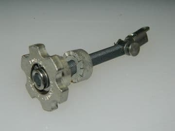 Self locking Retainer Thumbscrew Stainless By Barry Controls Part 21716-4 [Y13]