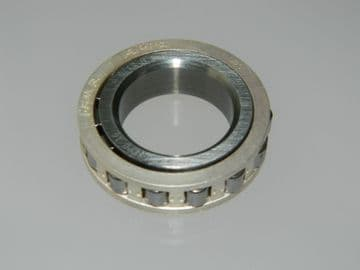 SKF Tapered Roller Bearing Outside Diameter: 37mm Part Number LN33776 [AB1]