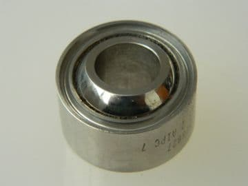 "Spherical Bearing 1"" O/D 15/32"" I/D 1/2"" Wide Part Number WSMB0087-101 [B6]"