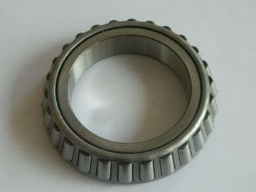 Tapered Bearing Cone Single Row Roller By Bower Part Number: 42362 [J11]