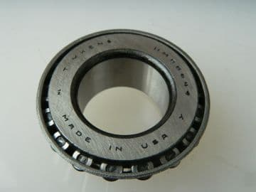 Timken Tapered Roller Bearing Outside Diameter: 72.2mm Part HM88649 [N5]