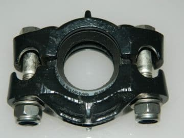 Victaulic Heavy Duty Pipe Clamp with Seal Marked 48.3mm Outside Diameter [J2]