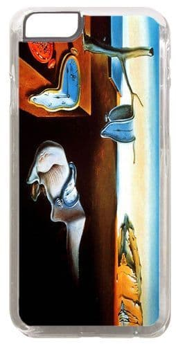Salvador Dali Persistence Of Memory Cover/Case Fits iPhone 6 PLUS + /6 PLUS S